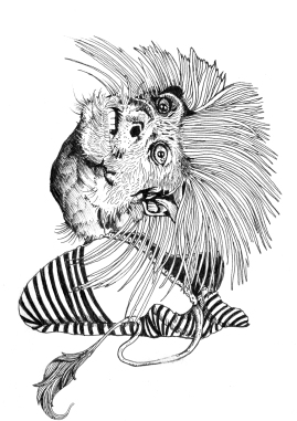 monkeylegs